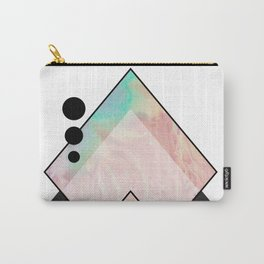 Geometric Composition 11 Carry-All Pouch