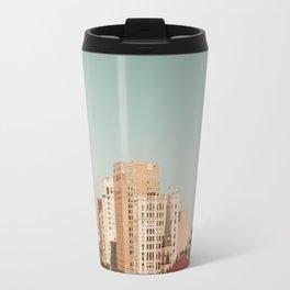 Springtime In Detroit Travel Mug