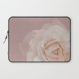 DUSKY ROSE Laptop Sleeve