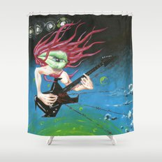 150213 Shower Curtain