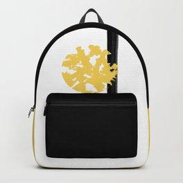 Abstract Sun #society6 #abstractart Backpack