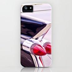 High Fin Slim Case iPhone (5, 5s)