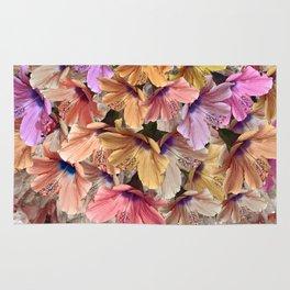Flower carpet 48 Rug