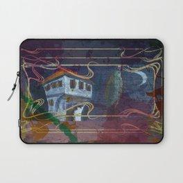 sweet home Laptop Sleeve