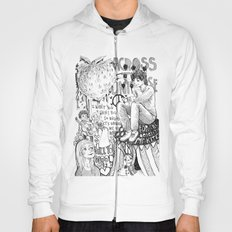 Across The Universe Hoody