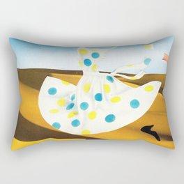 apron Rectangular Pillow