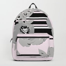 grey gardens Backpack