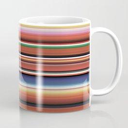 Southwest Serape Coffee Mug