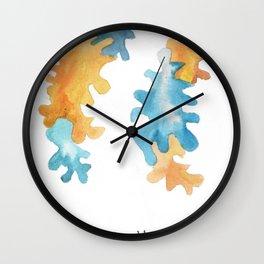 Becoming Series || Delusional Wall Clock