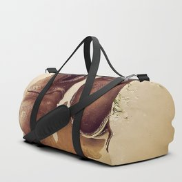 Cowboy Boots Duffle Bag