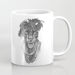 Pantherasta Coffee Mug