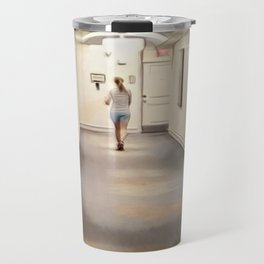 Private Travel Mug