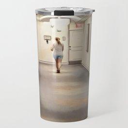 Private Travel Mug