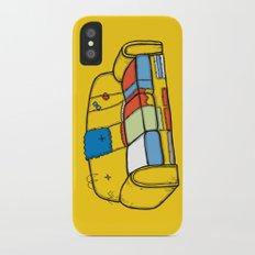 RESERVED Slim Case iPhone X