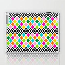 DIAMOND - White Laptop & iPad Skin