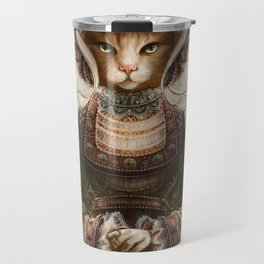 Anne of Sleeves Travel Mug
