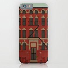 Williamsburg Slim Case iPhone 6s