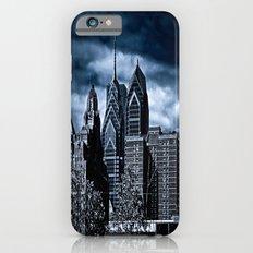 the dark city Slim Case iPhone 6s