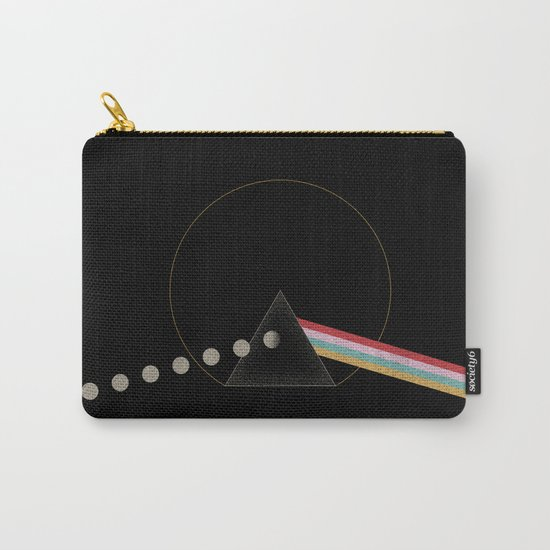 Dark Side of the Game Carry-All Pouch