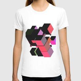 rubikkk T-shirt