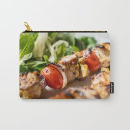 Plantains Carry-All Pouch