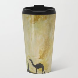 Travelling in Moonlight Travel Mug
