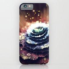 Flower digital Art 5 iPhone 6s Slim Case