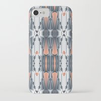 vogue iPhone & iPod Cases featuring vogue by kociara