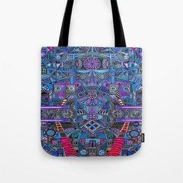 Harmonia Tote Bag