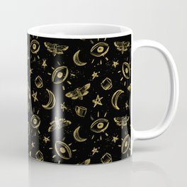 Midnight Coffee Coffee Mug