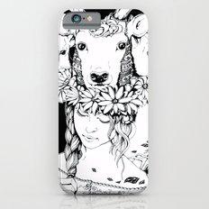 Charpatian Soul iPhone 6s Slim Case