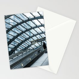 Alone In The City Stationery Cards