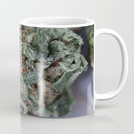 Master Kush Medical Marijuana Coffee Mug