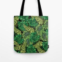 tropical haven 2 Tote Bag
