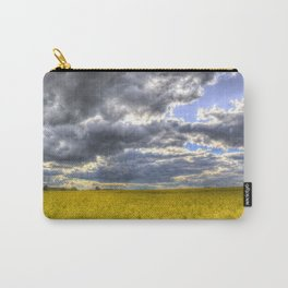 The Storm Arrives Carry-All Pouch