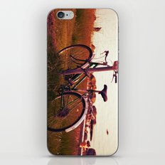 no cycling  iPhone & iPod Skin