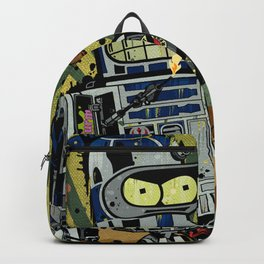 BendR2D2 Backpack
