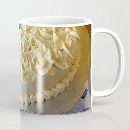 Rose Coffee Mug