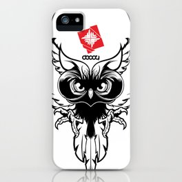 OWLDC iPhone Case