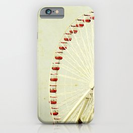 Navy Pier iPhone Case
