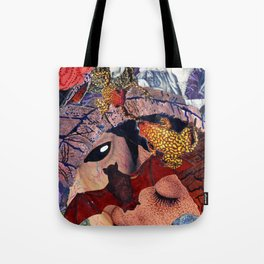 Connection Tote Bag