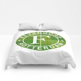 Football Club 09 Comforters