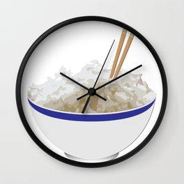 Ricer Wall Clock