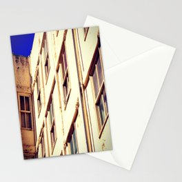 Day Six: Power House Stationery Cards
