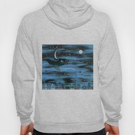 City of Dust Hoody