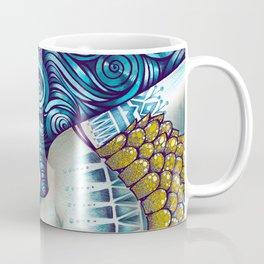 Calypso Sleeps Coffee Mug