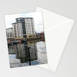 Leeds Doc Stationery Cards