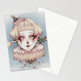 Simple Happiness Stationery Cards