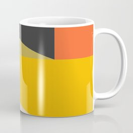 Stackables, Abstract Art Geometric Shapes Coffee Mug
