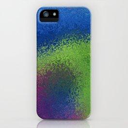 My Eyes iPhone Case